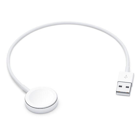 Apple Watch Magnetic (USB) Charging Cable (0.3m)