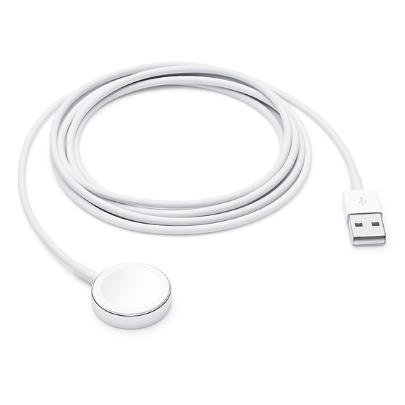 Apple Watch Magnetic (USB) Charging Cable (2m)
