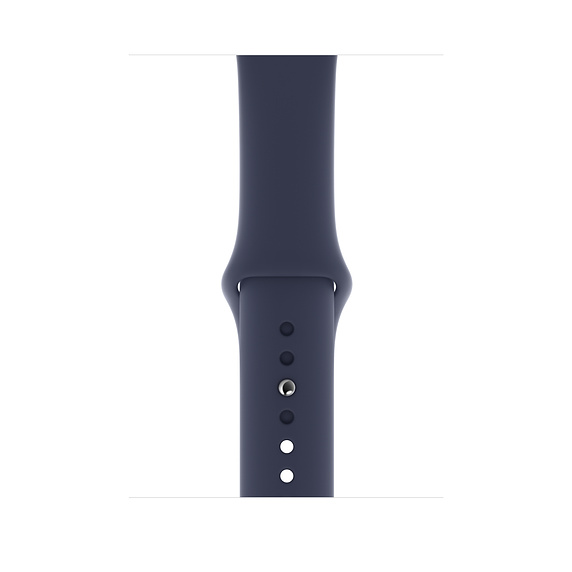 44mm Midnight Blue Sport Band - S/M & M/L