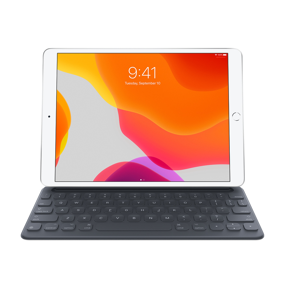 Smart Keyboard for iPad (7th Gen.) and iPad Air (3rd Gen.)