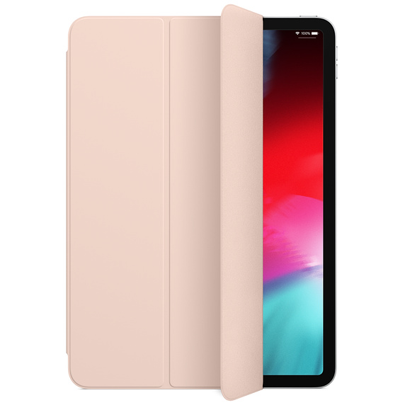Smart Folio for 11-inch iPad Pro - Soft Pink