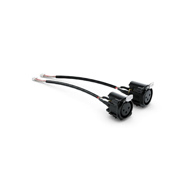 Camera URSA Mini - XLR Input Cable