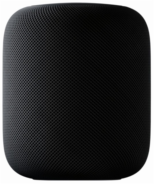 Apple HomePod -Space Gray