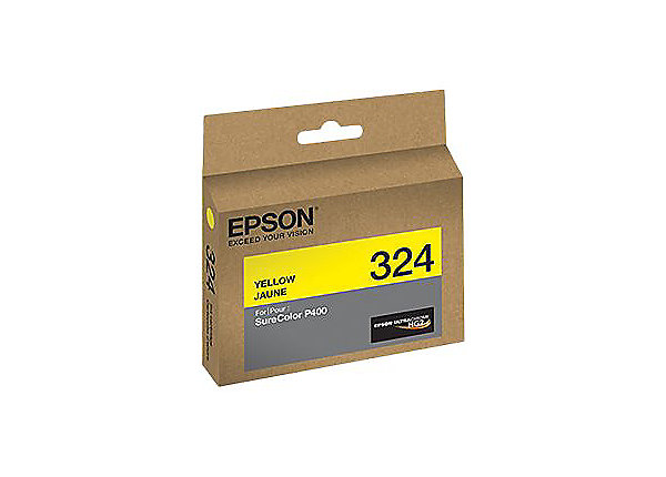 Epson UltraChrome HG2 Ink (Yellow)