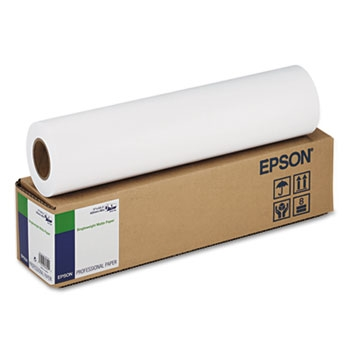 "Epson Commercial Inkjet Proofing Paper (24"" x 100' Roll)"