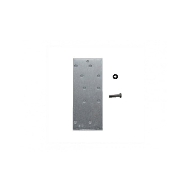 openGear Rear Module Blank Plate for OG3