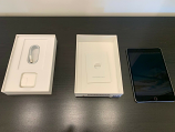 Apple iPad mini 4 128GB Space Gray (Box and Cables included)