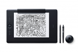 Wacom Intuos Pro Creative Pen Tablet (Large)