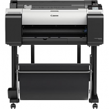 "Canon imagePROGRAF TM-200 24"" Large-Format Inkjet Printer"