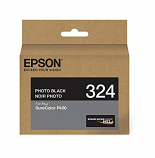 324 Photo Black Ink Cartridge T324120