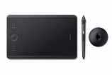 Wacom Intuos Pro Creative Pen Tablet (Small)