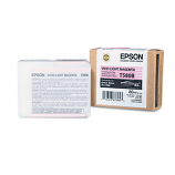Epson T580, 80 ml Vivid Light Magenta UltraChrome K3 Ink Cartridge