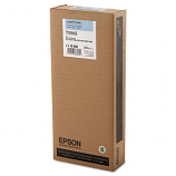 Epson T596, 350 ml Light Cyan UltraChrome HDR Ink Cartridge