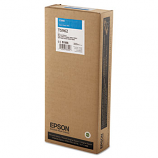 Epson T596, 350 ml Cyan UltraChrome HDR Ink Cartridge