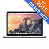 Apple MacBook Pro 13-inch with Retina Display (2015)