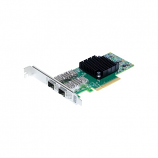 ATTO FastFrame™ 3 N332 - Dual-port direct attach 25GbE Ethernet NIC