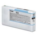 Epson 913, Light Cyan Ink Cartridge for Epson P5000 - 200ml