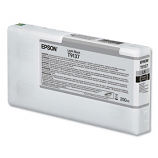 Epson 913, Light Black Ink Cartridge for Epson P5000 - 200ml
