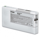 Epson 913, Light Light Black Ink Cartridge for Epson P5000 - 200ml