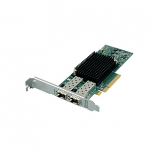ATTO Celerity FC 322E - Dual-port 32Gb Gen6 Fibre Channel (Two 32Gb SFPs included