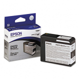 Epson T580, 80 ml Photo Black UltraChrome K3 Ink Cartridge