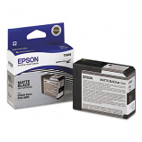 Epson T580, 80 ml Matte Black UltraChrome K3 Ink Cartridge