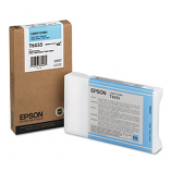 Epson UltraChrome K3 Ink, Light Cyan 220ml