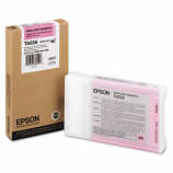 Epson UltraChrome K3 Ink, Vivid Light Magenta 220ml