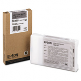 Epson UltraChrome K3 Ink, Light Light Black 220ml