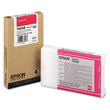 Epson UltraChrome K3 Ink, Magenta 220ml