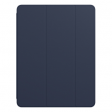 Smart Folio for 12.9-inch iPad Pro (5th generation) - Deep Navy