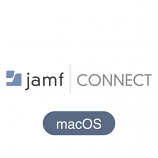 New annual license of Jamf Connect for macOS