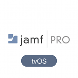 New annual Jamf Cloud seat of Jamf Pro for tvOS