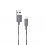 Moshi Integra Lightning Charge/Sync Cable 4 ft (1.2 m)