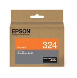 Epson T324920 Epson UltraChrome HG2 Ink (Orange)