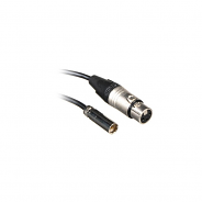 Video Assist Mini XLR Cables