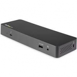 Thunderbolt 3 Dock with USB-C Laptop Compatibility
