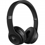 Beats by Dr. Dre Beats Solo3 Wireless On-Ear Headphones (Black / Icon)