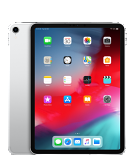 11-inch iPad Pro Wi-Fi + Cellular 64GB - Silver