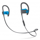 Beats by Dr. Dre Powerbeats3 Wireless Earphones (Flash Blue)