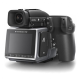 Hasselblad H6D-50c MP Digital Camera Kit (No Lens)