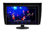 Eizo ColorEdge CG 27-inch IPS Display CG279X-BK