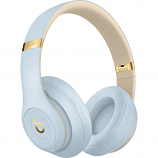Beats by Dr. Dre Studio3 Wireless Bluetooth Headphones (Crystal Blue / Skyline Collection)