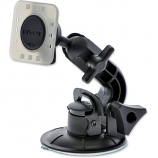 PIVOT Mount Combo Kit - 809 Suction Cup and PPK-1