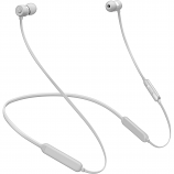 Beats by Dr. Dre BeatsX In-Ear Bluetooth Headphones (Satin Silver / Icon)