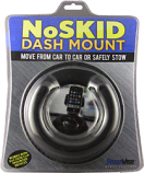"PIVOT PanaVise ""No-Skid"" Weighted Dash Mount"