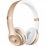 Beats by Dr. Dre Beats Solo3 Wireless On-Ear Headphones (Gold / Icon)