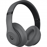 Beats by Dr. Dre Studio3 Wireless Bluetooth Headphones (Gray / Core)