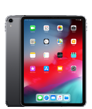 11-inch iPad Pro Wi-Fi + Cellular 64GB - Space Gray