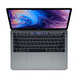 MacBook Pro 13-inch with Touch Bar - Space Gray